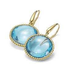 Roberto Coin Ipanema Earrings • Available at Govberg Jewelers