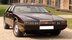carsthatnevermadeit: Aston Martin Lagonda Series...