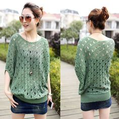Awesome-Long-Sweater-Design