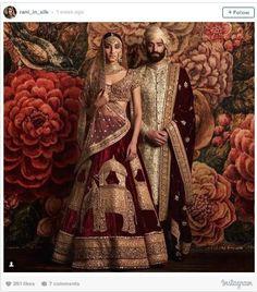 Traditionele huwelijkskledij van over de hele wereld
