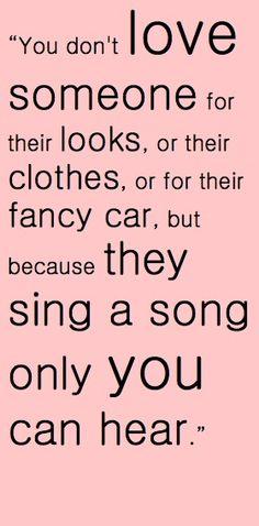 :) Love quotes