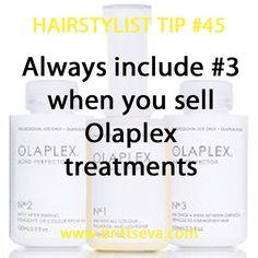 Hairstylist Tip #45