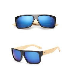 Original Bamboo Sunglasses