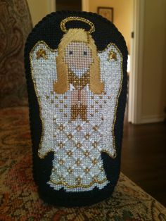 steph's stitching: Petei Nativity