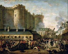 You're Not French? Celebrate Bastille Day Anyway!: The History