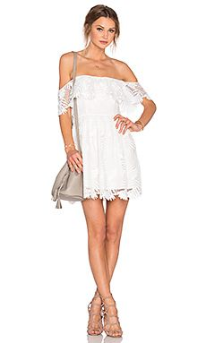 Shop for Lovers + Friends x REVOLVE Dream Vacay Dress in White at REVOLVE. Free 2-3 day shipping and returns, 30 day price match guarantee.