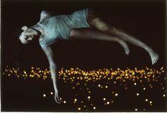 Bill Henson (born 1955) is an Australian contemporary art photographer.