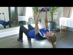Arm-Toning Exercise Routines for Women favorites abs abs abs fitness fitness creative-ideas ab-workout