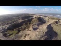 Enjoy and experience nature in the most breathtaking natural surprise in the Randstad: Zuid-Kennemerland National Park. Holland, Walking, Natural, Beach, Water, Travel, Outdoor, The Nederlands, Gripe Water