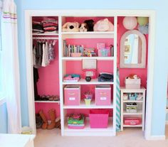 closet organizing ideas | Closet Organizing Ideas for Small Space: Closet Organizing Ideas With ...