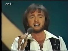 ▶ Eurovision 1979 Ireland - Cathal Dunne - Happy man - YouTube