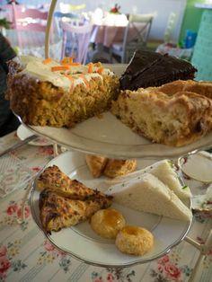 Review High Tea JE Theetafel (glutenvrij) | Foodaholic.nl