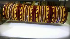 online-shopping-Bangle-set-made-of-silk-10
