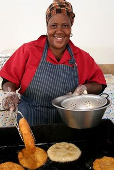 Basotho cuisine and cooking