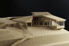 Richard Meier colabora en nuevo proyecto de Tsao & McKown en Taiwán,Casa…