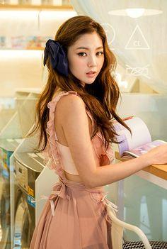 Lee Chae Eun 이채은