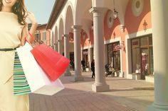 Guida Outlet e centri commerciali Italia