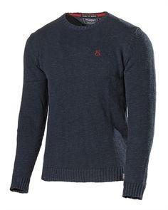Dan Crew navy #holebrook #swedishknitwear #marint #ränder #kniting #svensktmode #kustliv #sommarkänslor #klänningar #stickat #tröjor #seglarliv #dam #herr #holebrooksweden #knit #ladies #gents #design #Fashion #marine #sweden #quality #passion #coast #sweater #style #fashionbrand