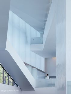 The Nelson-Atkins Museum of Art / Steven Holl Architects 767269488_2006831nama--0154a – ArchDaily