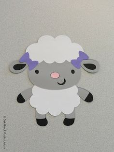 Oak Brook Public Library Youth Services Blog: Sheep! Sheep! Sheep! Toddling Twos March 19th and Terrific Threes and Fours March 21st Storytime Topic: Sheep