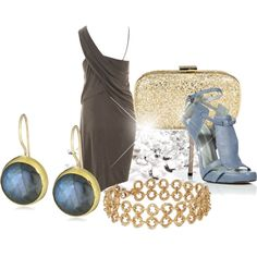 Night Time Outfit, created by tanyaf1 on Polyvore