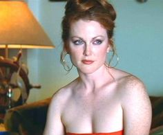 "Julianne Moore in ""Boogie Nights"", 1997"