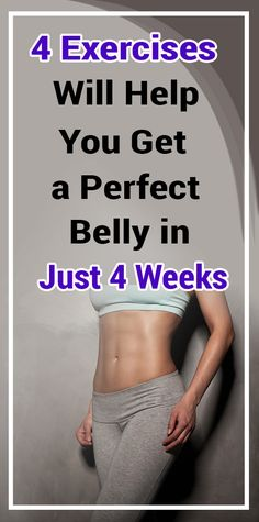 Get your belly fit with these 4 simple exercises in 4 weeks. fitness tips Fitness Workouts, Easy Workouts, Fitness Diet, Fitness Goals, Weight Loss Workout Plan, Weight Training, Weekly Workout Plans, 4 Week Workout Plan, Workout Tips