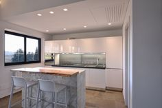 Chi dice che il design in cucina non è d'ispirazione per la cottura di prelibatezze? [348 2205375 / info@gioacchinobrindicci.it]