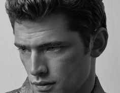 #SeanOPry photographed by #ChrisColls