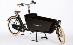 Dutch Bikes | Cargo Bikes | Speciality Bicycle | English Bikes | Urkai
