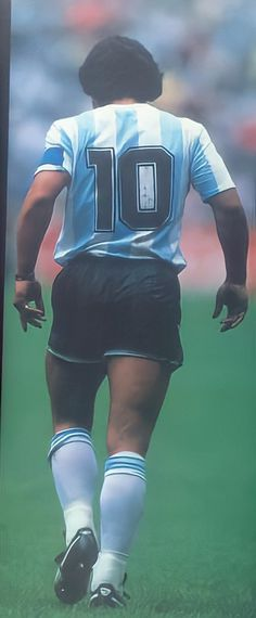 Argentina Team, Diego Armando, Football Images, Rugby Men, Chelsea, Soccer, Tattoo, Sport, Iphone