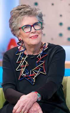 Prue Leith, CBE, is as surprised and amused as anyone that she will be adding fashion designer to her CV at the age of Casual Fall Outfits, Stylish Outfits, Cute Outfits, Famous Aquarians, Prue Leith, Beautiful Women Over 50, Lisa, Fall Capsule Wardrobe, Fashion Design