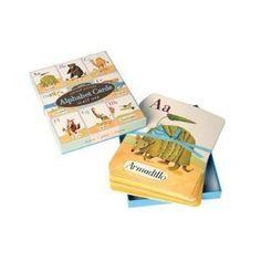 Animal Parade Alphabet Wall Cards by eeBoo, http://www.amazon.com/dp/B00081YUWA/ref=cm_sw_r_pi_dp_yezMrb0QPF8DF