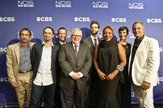 The Cast and Crew of NCIS: New Orleans