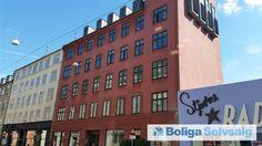 Istedgade 29B, 3. th.., 1650 København V - Slidt andelslejlighed med stort potentiale på Indre Vesterbro #andel #andelsbolig #andelslejlighed #kbh #københavn #vesterbro #selvsalg #boligsalg #boligdk