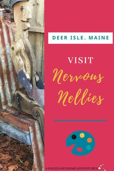With so much to see and do, this little known destination is a great spot for travelers that want a vacation in nature without the crowds. Weekend Trips, Vacation Trips, Deer Isle Maine, Stonington Maine, Visit Maine, Travel Goals, Travel Tips, Road Trip Essentials, United States Travel