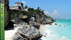 Guía Cancún - Tulúm / Cancun Guide - Tulum.