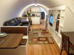 This would be a good start... Atlas Survival Shelters-Underground Shelters-Bomb Shelters