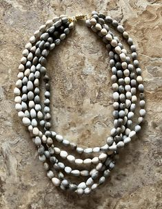 For hand job necklace pearl are absolutely