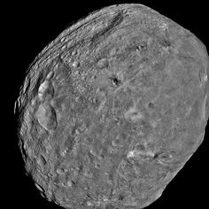 10/03/2011 - Giant Asteroid Vesta Has Mountain Taller Than Anything on Earth