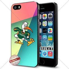Ncaa ,University of Miami Hurricanes,Cool Iphone 5 5s Case Cover for SmartPhone, http://www.amazon.com/dp/B01CAJXBEU/ref=cm_sw_r_pi_awdm_1cm2wb000PV4Q