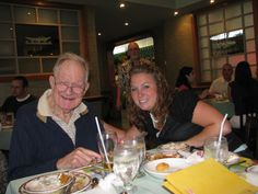 The most amazing man of my entire life. RIP miss you everydaY!