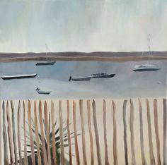 Dégustation d'huîtres 2 (oil,canvas)