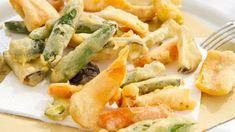 Le verdure fritte fanno male alla salute? Scopriamo cosa affermano le ultime ricerche in merito: non tutto sembra essere perduto!