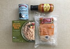 Dinnertime with kids is no joke, especially after a long day. Meals that are kid-friendly, healthy, easy-to-put-together and budget-friendly aren't the easiest to find. Here are six easy meals to add to your arsenal, which we hacked together using ingredients you can find at Trader Joe's (aka every parent's dream come...