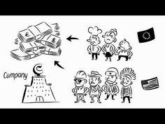 ¿Qué es el TTIP y en qué te afecta? (vídeo sub es) #NOalTTIP @NOalTTIP - YouTube