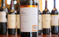 The Reverse Wine Snob: 90 Plus Cellars Lot 114 Toro Tempranillo 2012 - Lip-Puckeringly Good Stuff. Big, dry and tasty Tempranillo. Plus a deal for readers to get a free bottle of wine! http://www.reversewinesnob.com/2015/03/90-plus-cellars-lot-114-toro-tempranillo.html