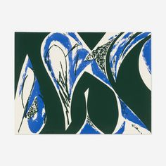 "artsyloch: "" Lee Krasner 