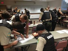 Warrant sweep targets domestic violence offenders Law enforcement looking for violators of protection orders