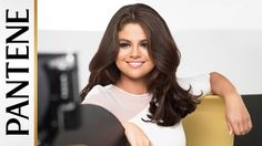 Introducing Selena Gomez | Pantene's New Celebrity Ambassador